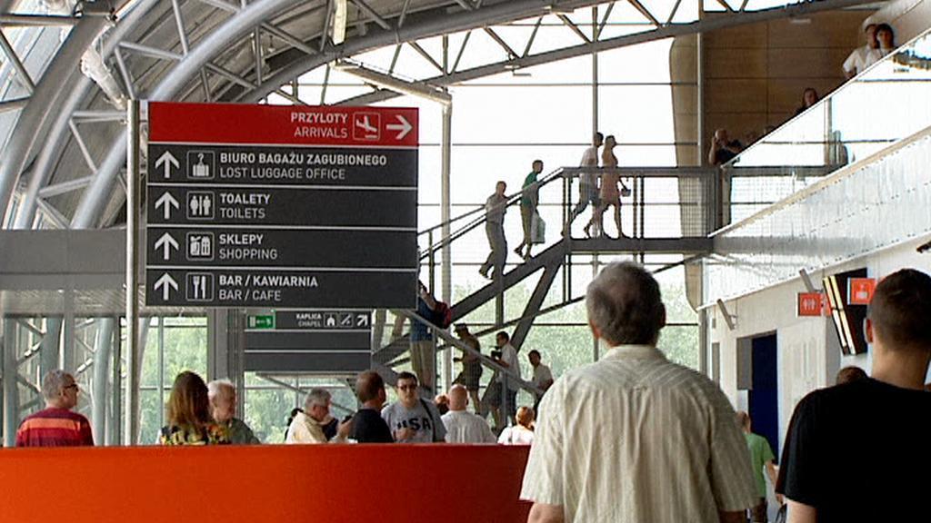 Letiště Modlin