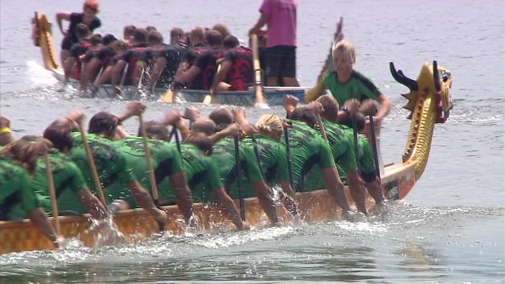 K závodu na jeden kilometr nastoupilo čtyřicet posádek