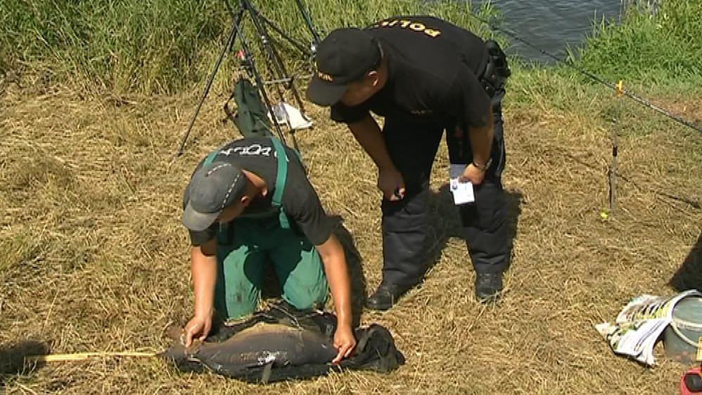 Kontrole neušli ani rybáři