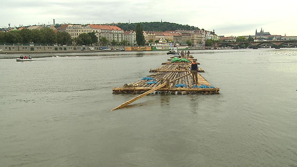Vory v Praze