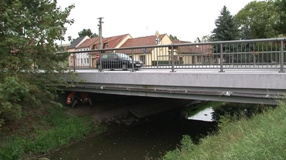 Mosty na Vyškovsku jsou ve špatném stavu