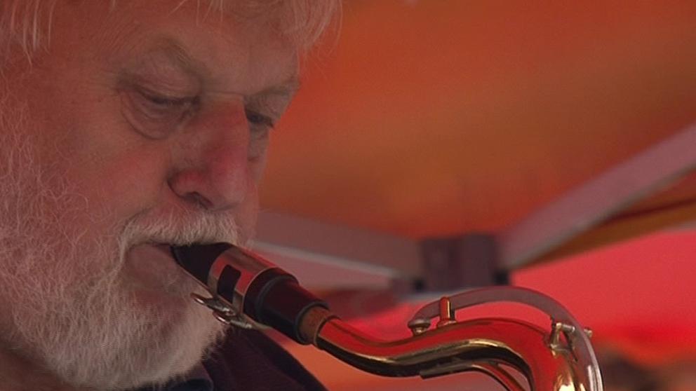 Znojemské Dolní náměstí večer rozezněly tóny jazzu
