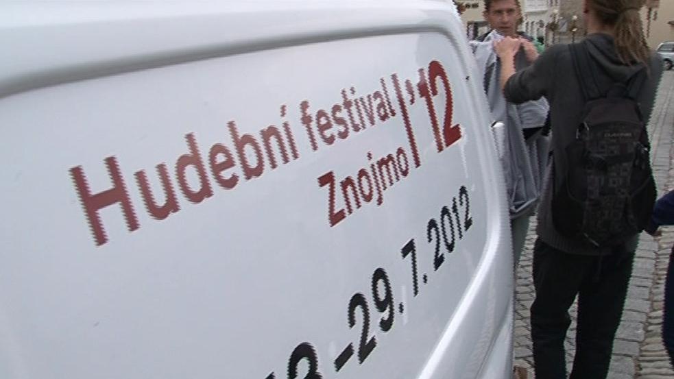 Přehlídka ve Znojmě skončí 29. července