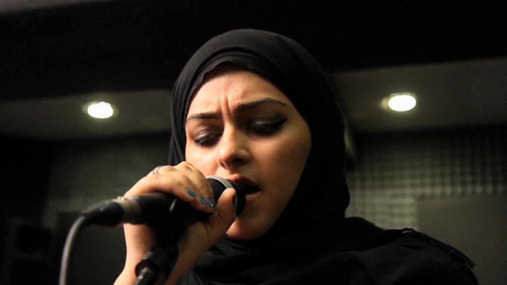 Lina el-Goháríjová