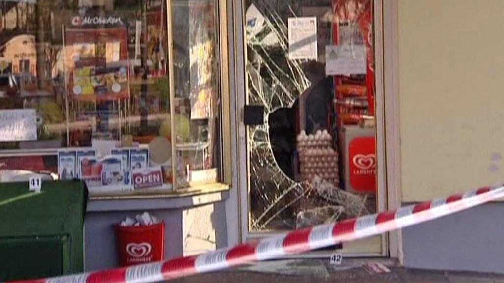 Kebabové vraždy v Německu