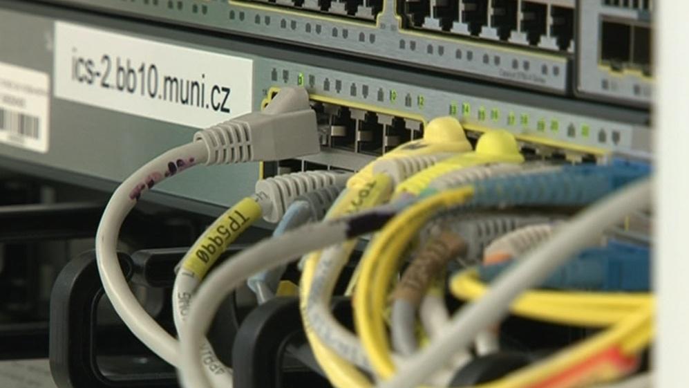 Studenti Masarykovy univerzity se naučí reagovat na kybernetické útoky