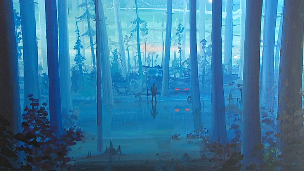 Roman Trabura / Light Obsession