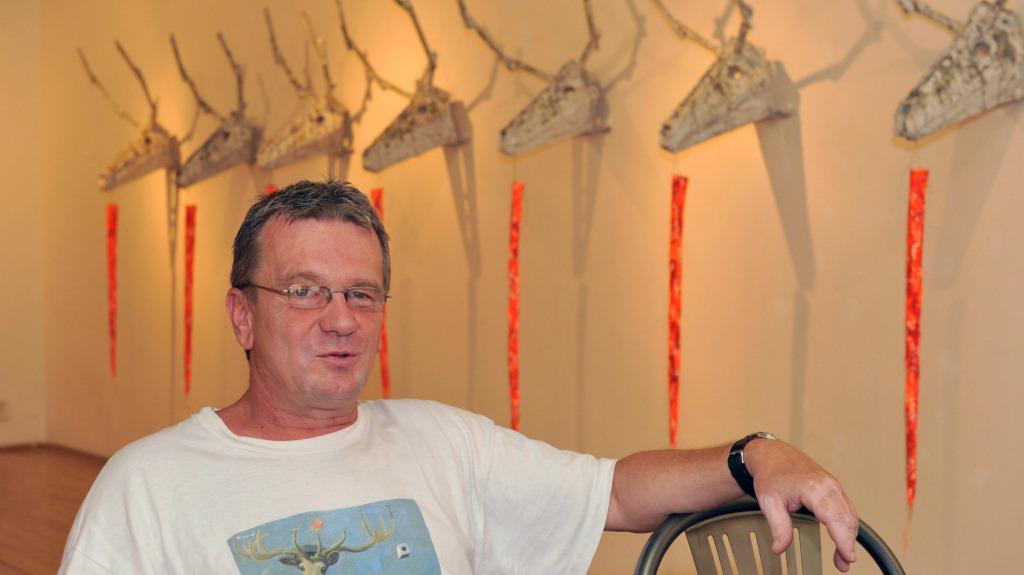 Miroslav Schubert