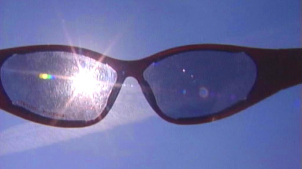 Slunečné počasí