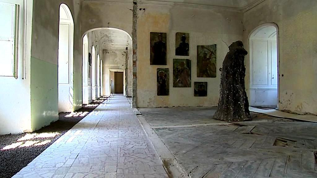 Veřejnosti se otevřely nepřístupné sály zámku
