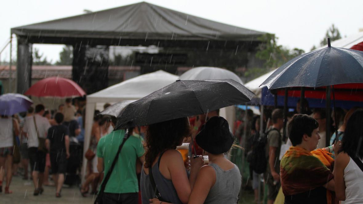 Festival v Boskovicích