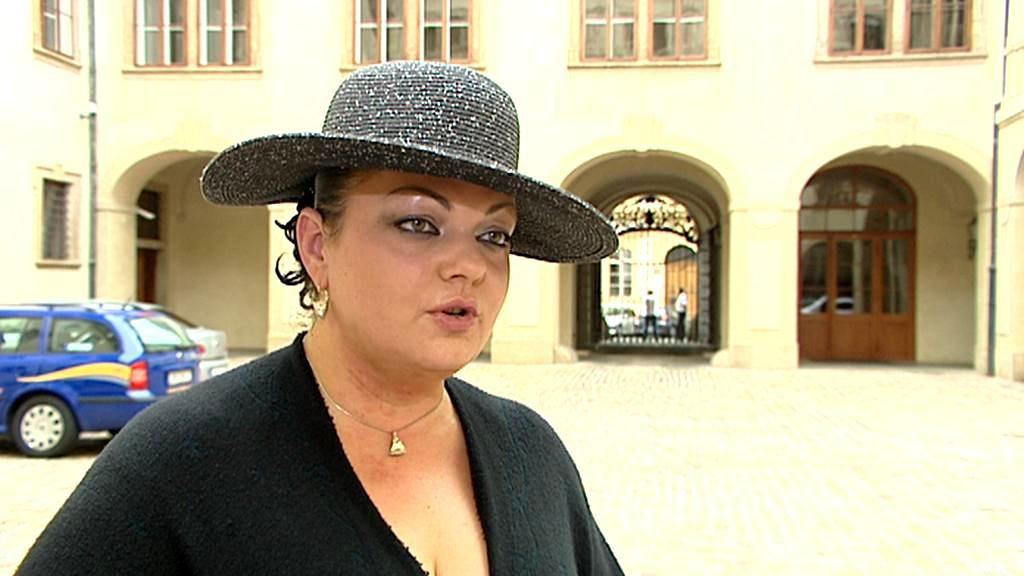 Markéta Ševčíková