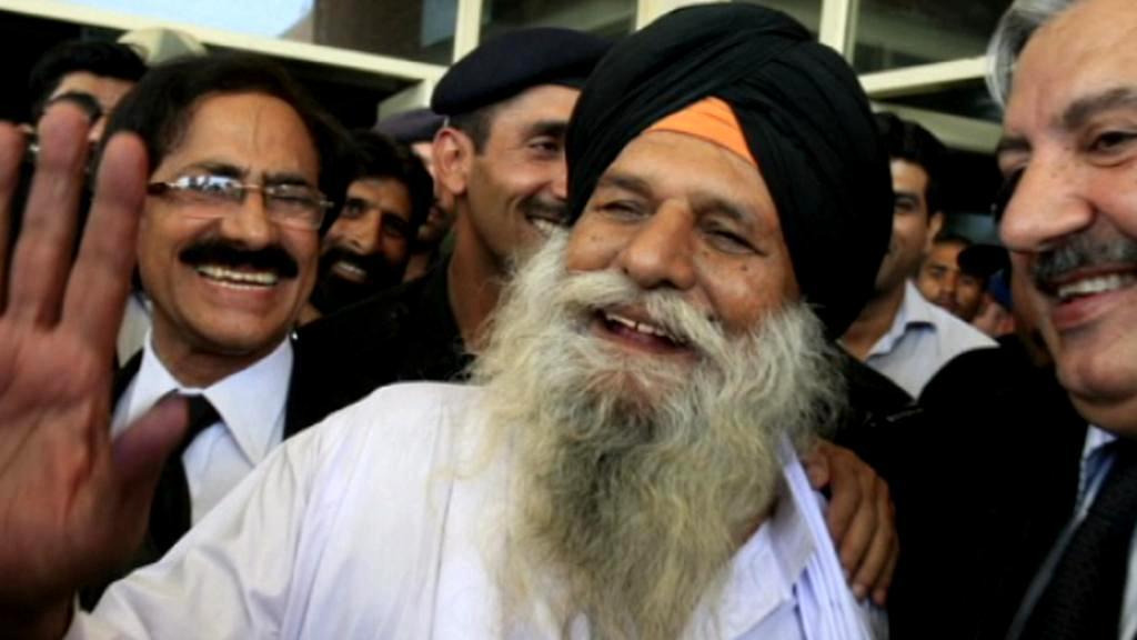 Surdžit Singh