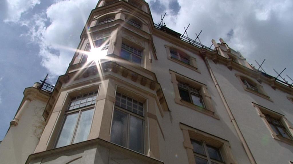 Národní dům v Karlových Varech