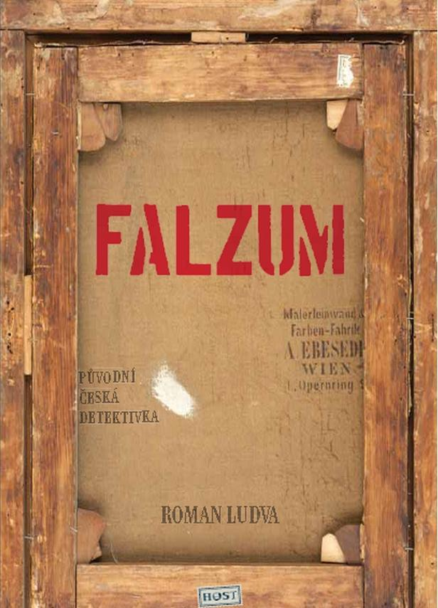 Roman Ludva / Falzum