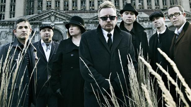 Rock for People / Flogging Molly