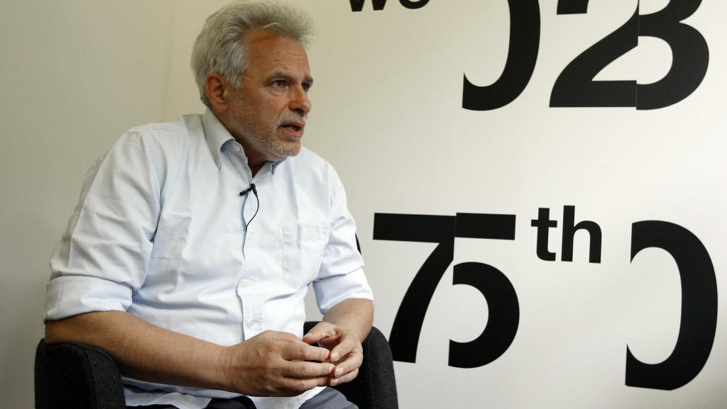 Scenárista Sandro Petraglia