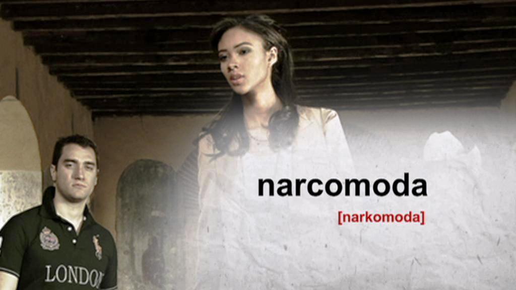 Narcomoda