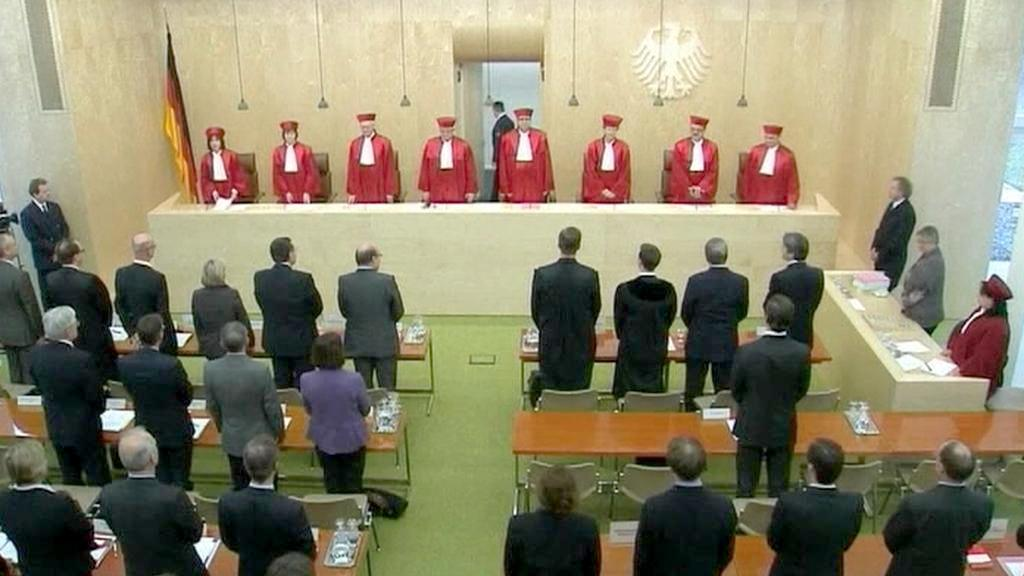 Německý ústavní soud