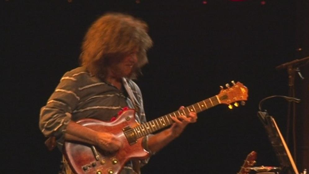 Pat Metheny v Brně