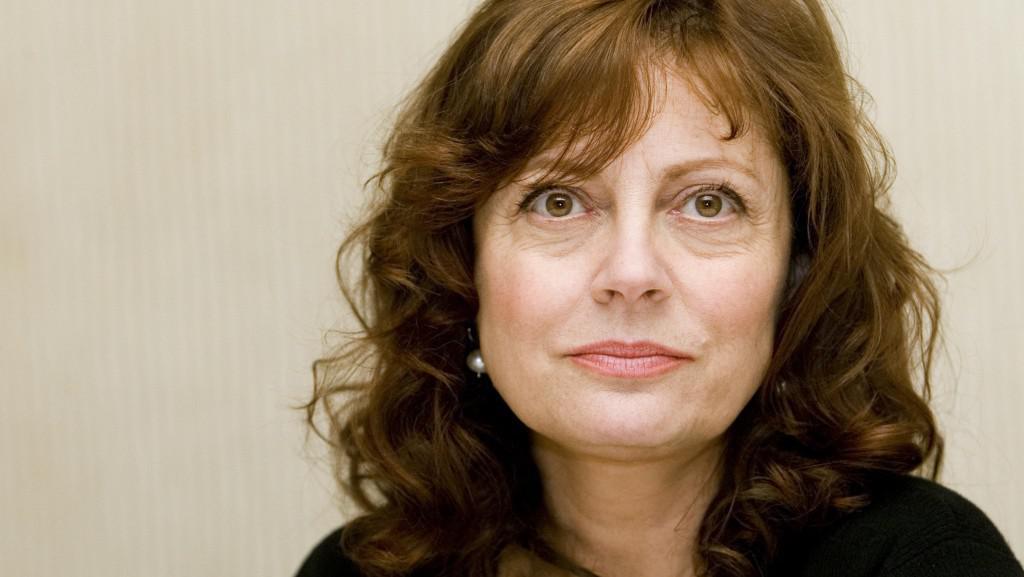 Susan Sarandonová
