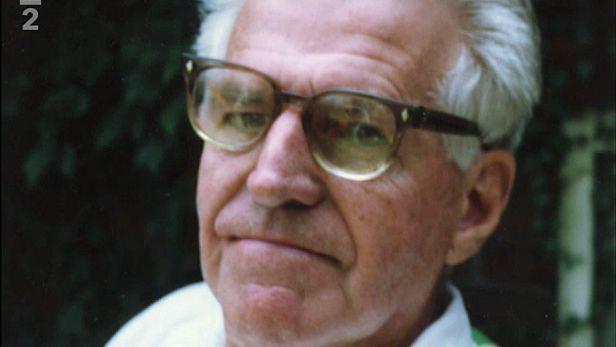 Harold Gordon Skilling