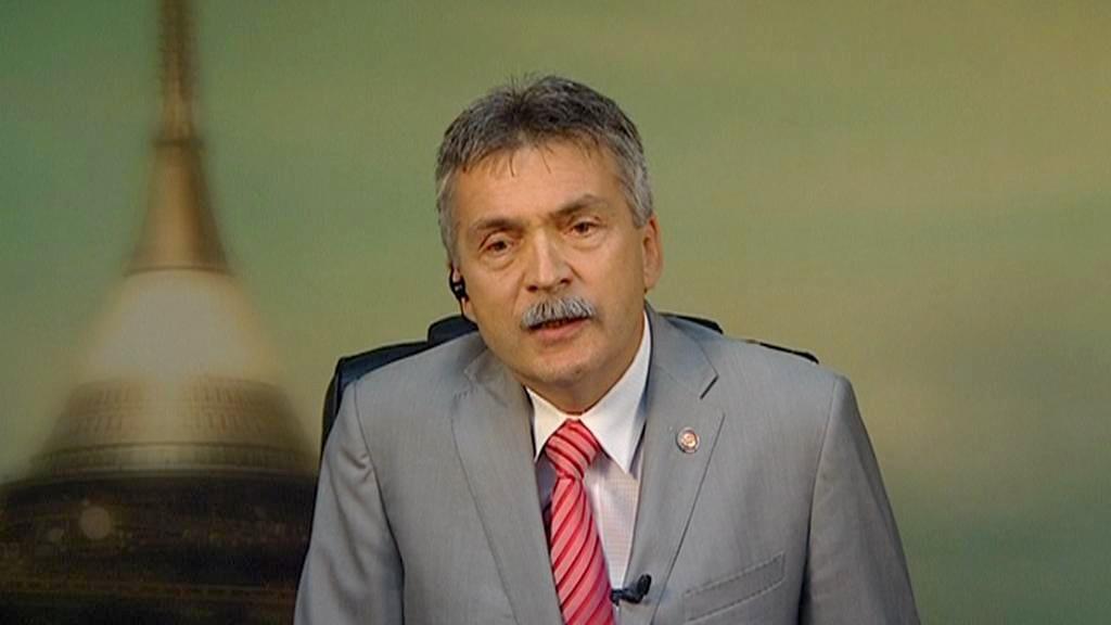 Jaroslav Sykáček