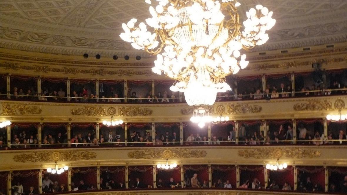 Opera La Scala