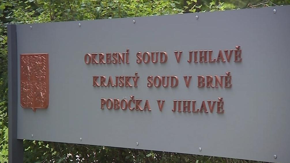 Případ řeší Okresní soud v Jihlavě