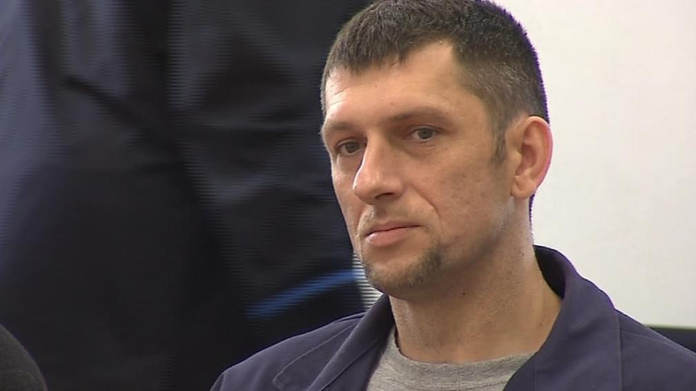 Roman Motičák už si odpykává trest za podvody