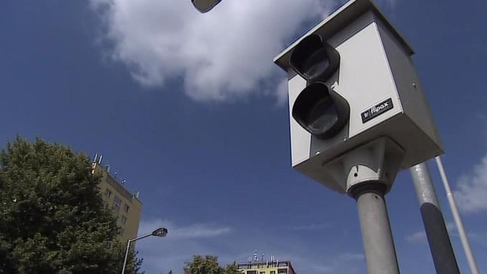 Radar v Prostějově