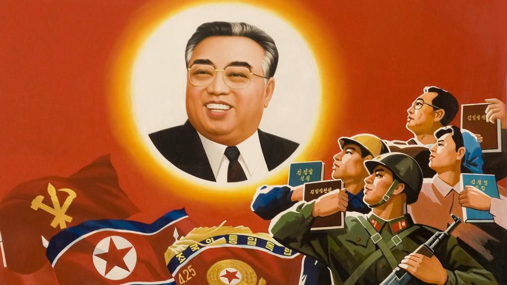 Kim Ir-sen