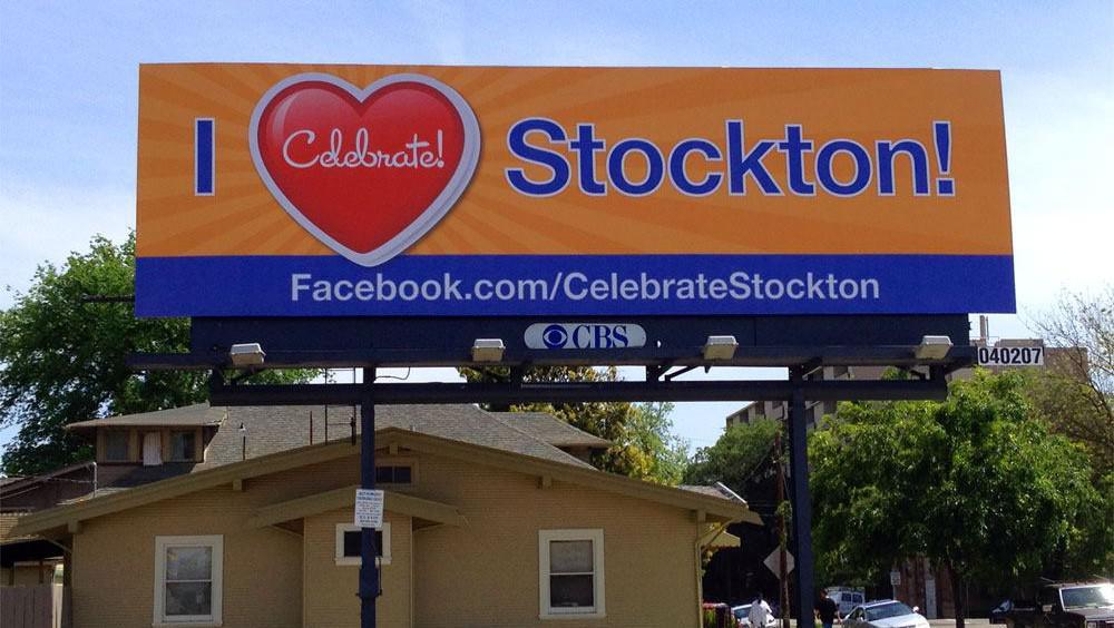 Kalifornský Stockton