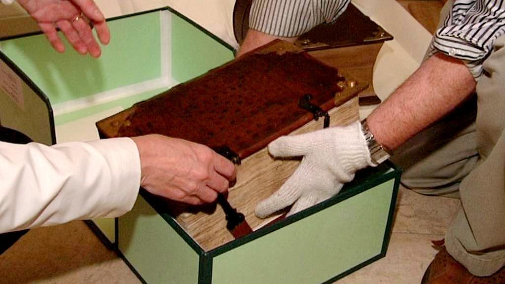 Pernštejnské archiválie