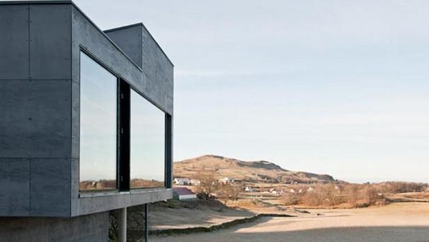 Norská architektura