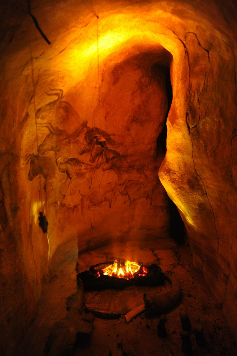 Nová expozice plzeňské zoo v podzemí
