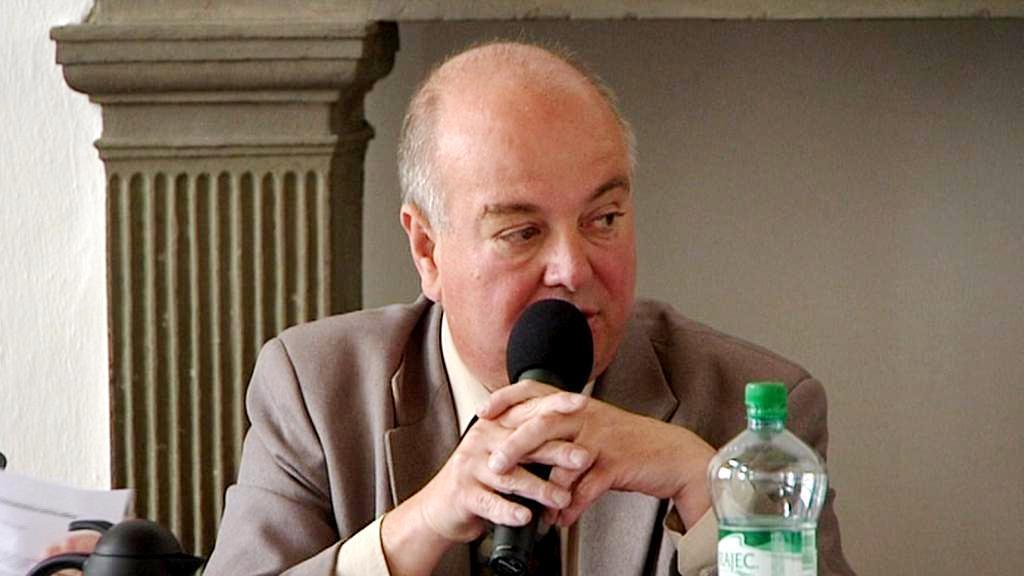 Starosta Jičína Martin Puš (ODS)