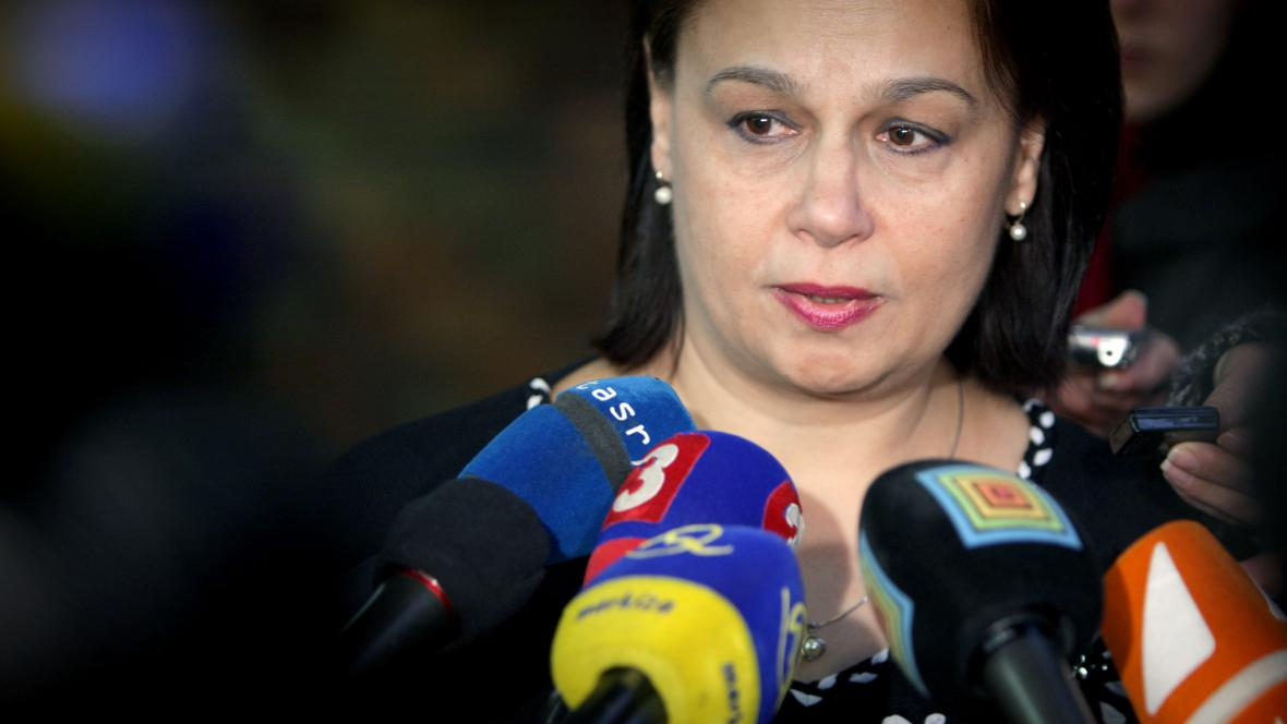 Miloslava Zemková