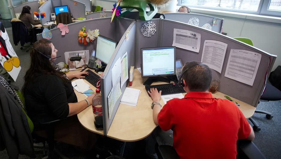 Call centrum Direct Pojišťovny