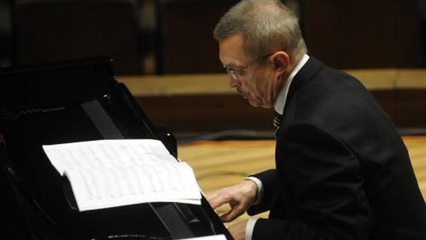 Jazzman Emil Viklický