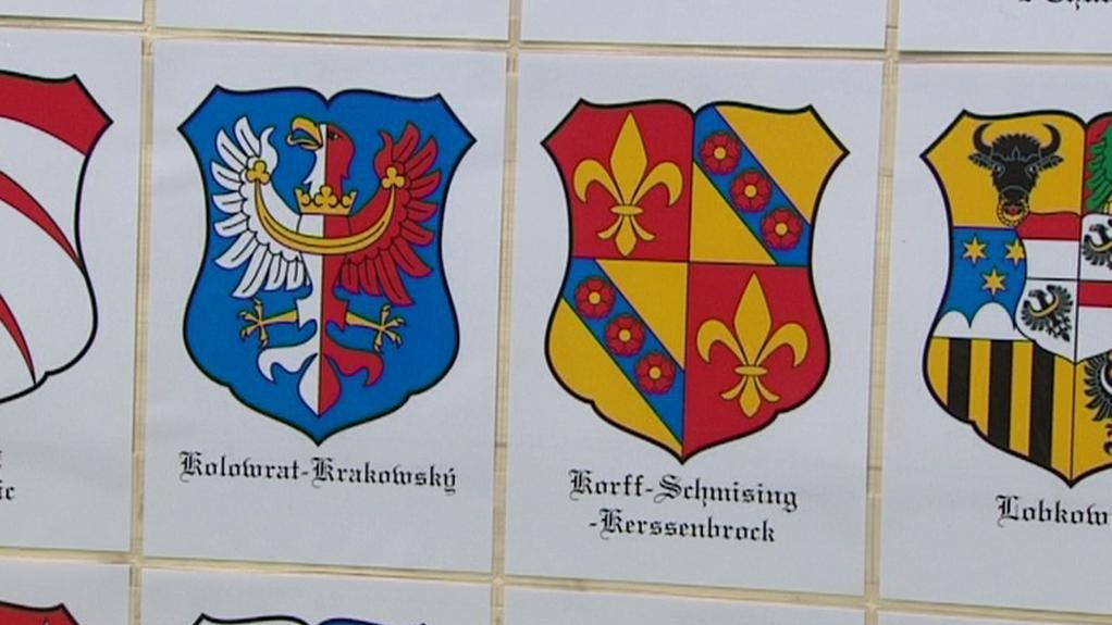 Šlechta si připomněla prohlášení věrnosti českému státu