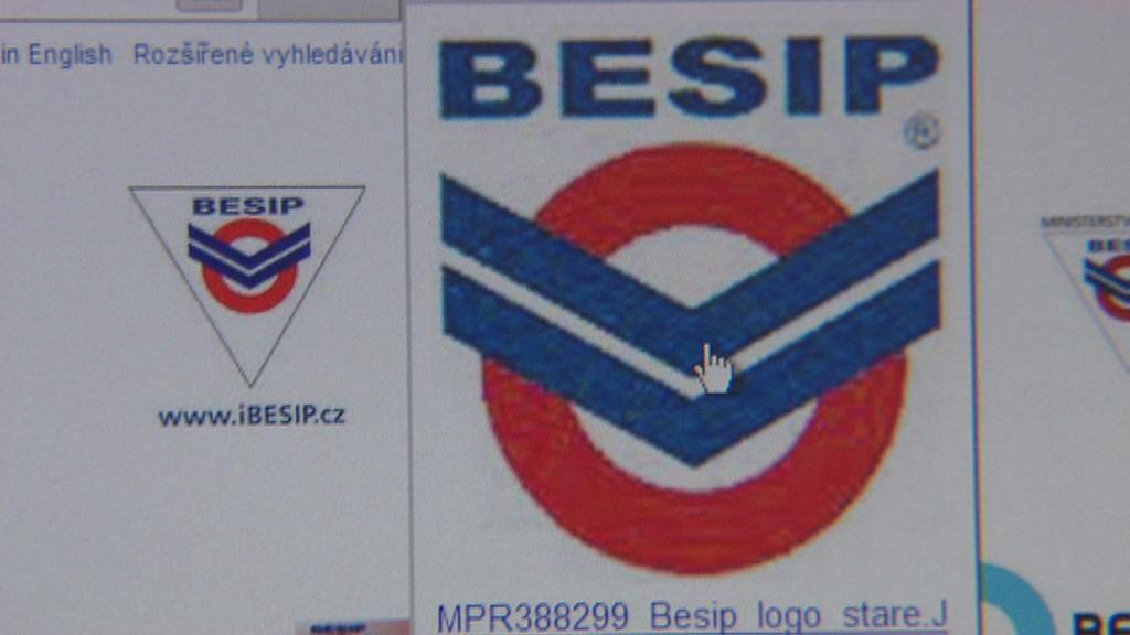 Logo BESIP