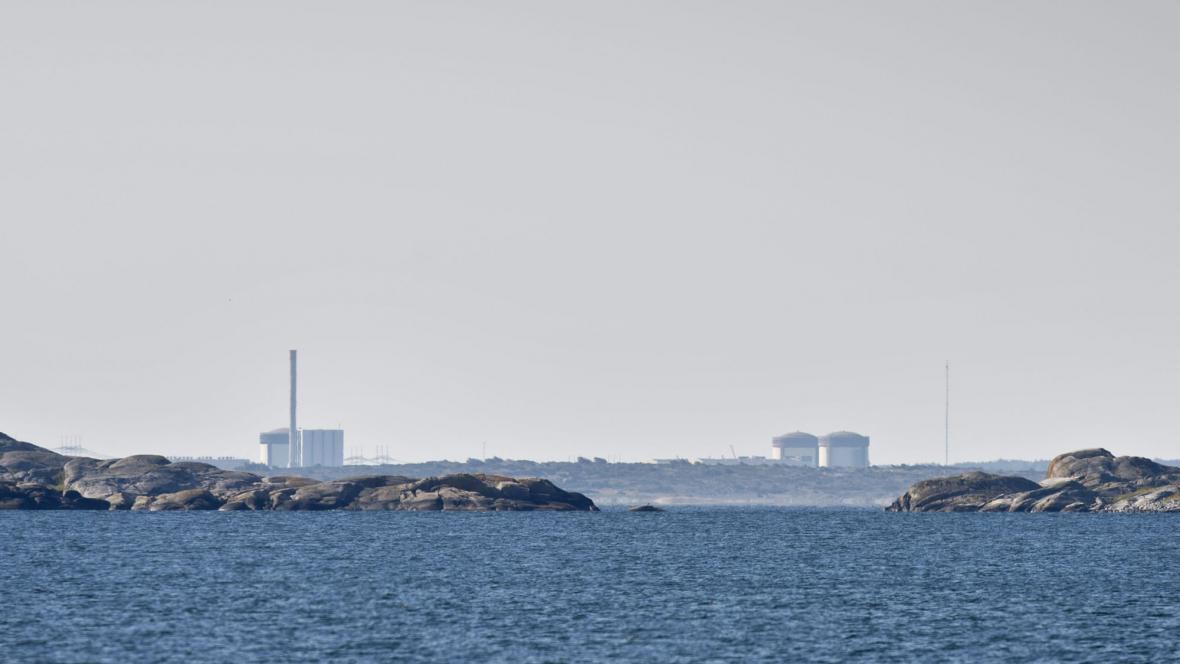 Elektrárna Ringhals