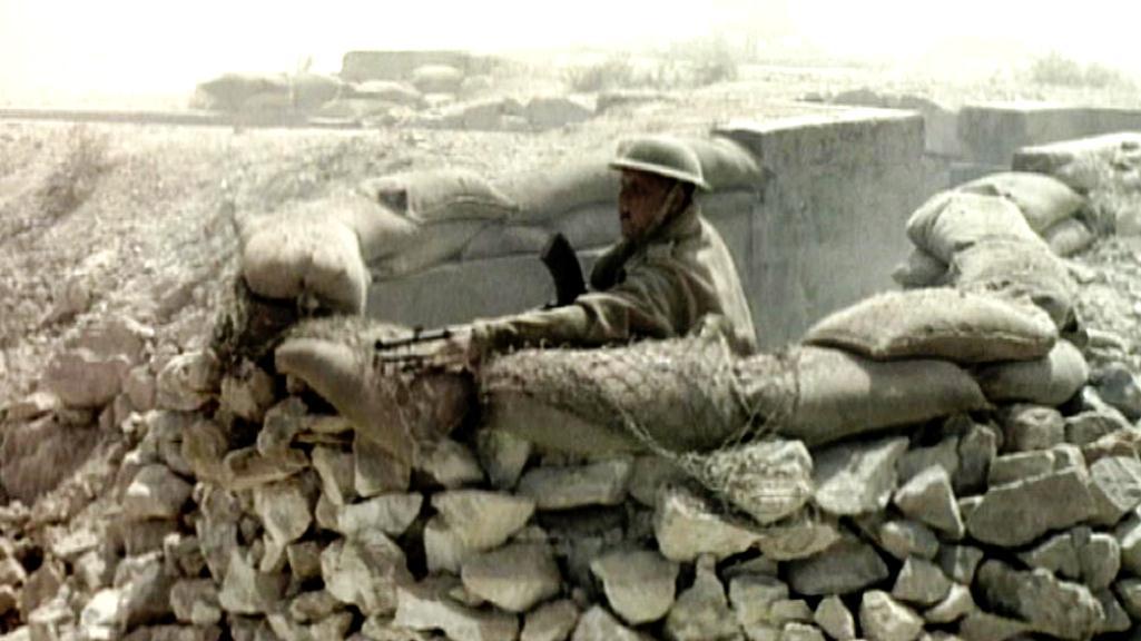 Film Tobruk