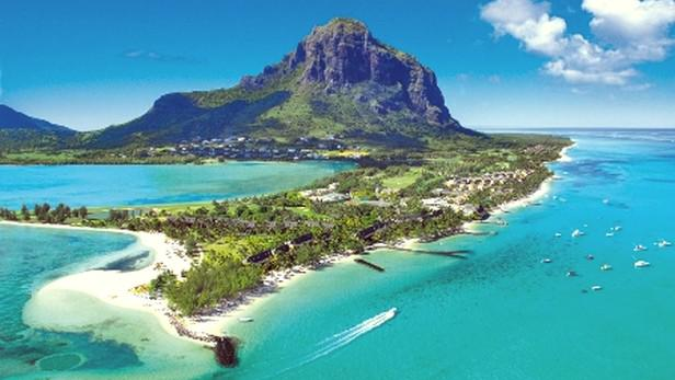 Mauricius - perla Indického oceánu