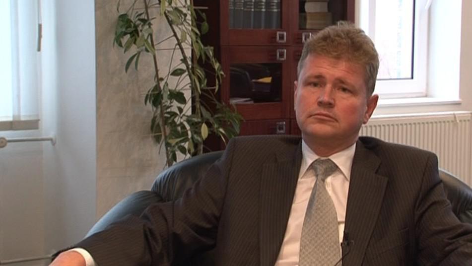 Státní zástupce Ivo Ištvan