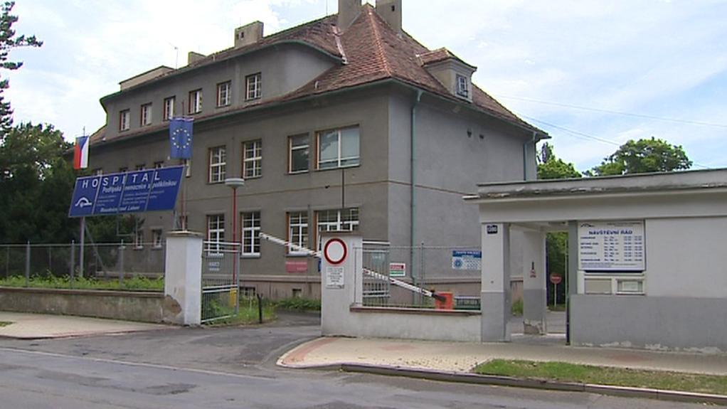 Podřipská nemocnice