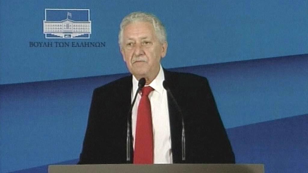 Fotis Kuvelis