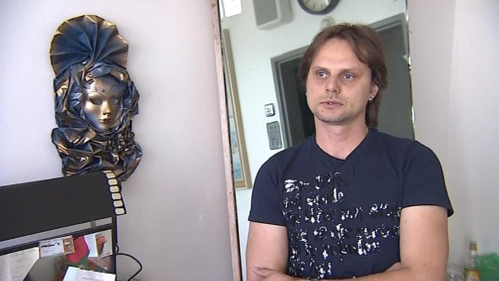 Tanečníkovi Peteru Gordíkovi vadí převaha moderního tance nad klasickým