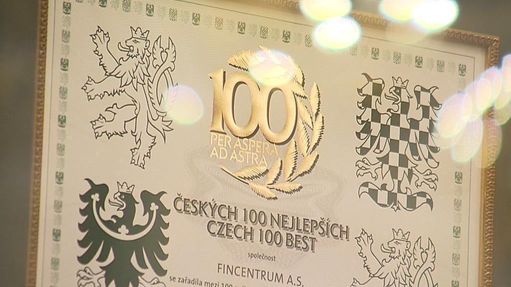 100 Czech best